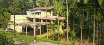 Prawasi guest house resort at diveagar near shriwardhan - Resorts in diveagar with swimming pool ...