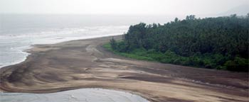 Harnai-Murud Beach, harnai beach tour, Beach Resort, hotel, tour, holiday, vacation